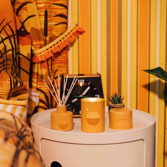 Golden Hour Bundle by P.F. Candle Co.