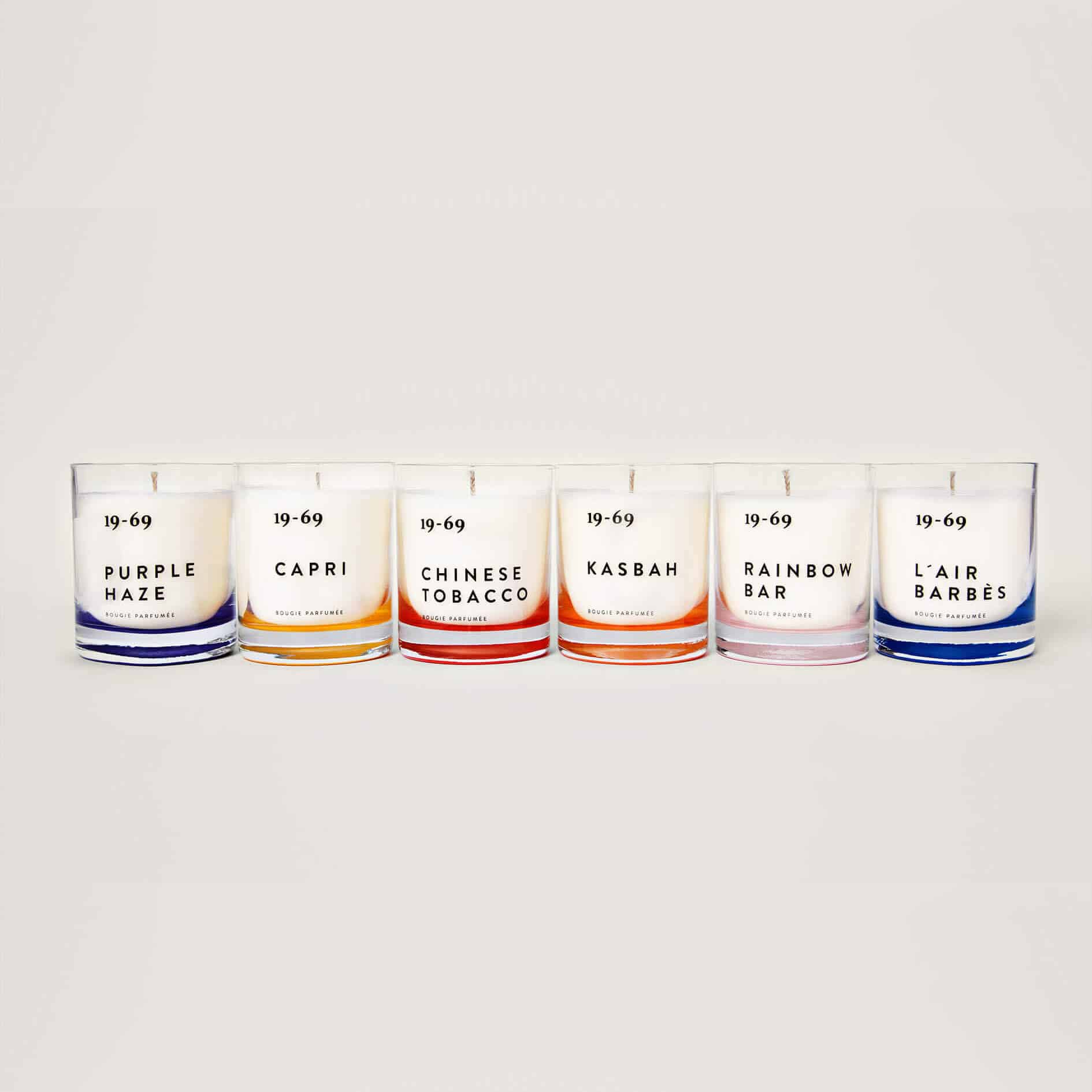 Scented Candle Shop 11