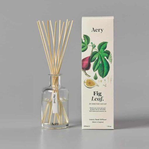 Fig Leaf Diffuser by Aery