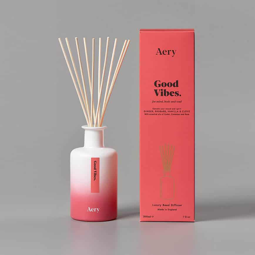 Good Vibes Diffuser by Aery