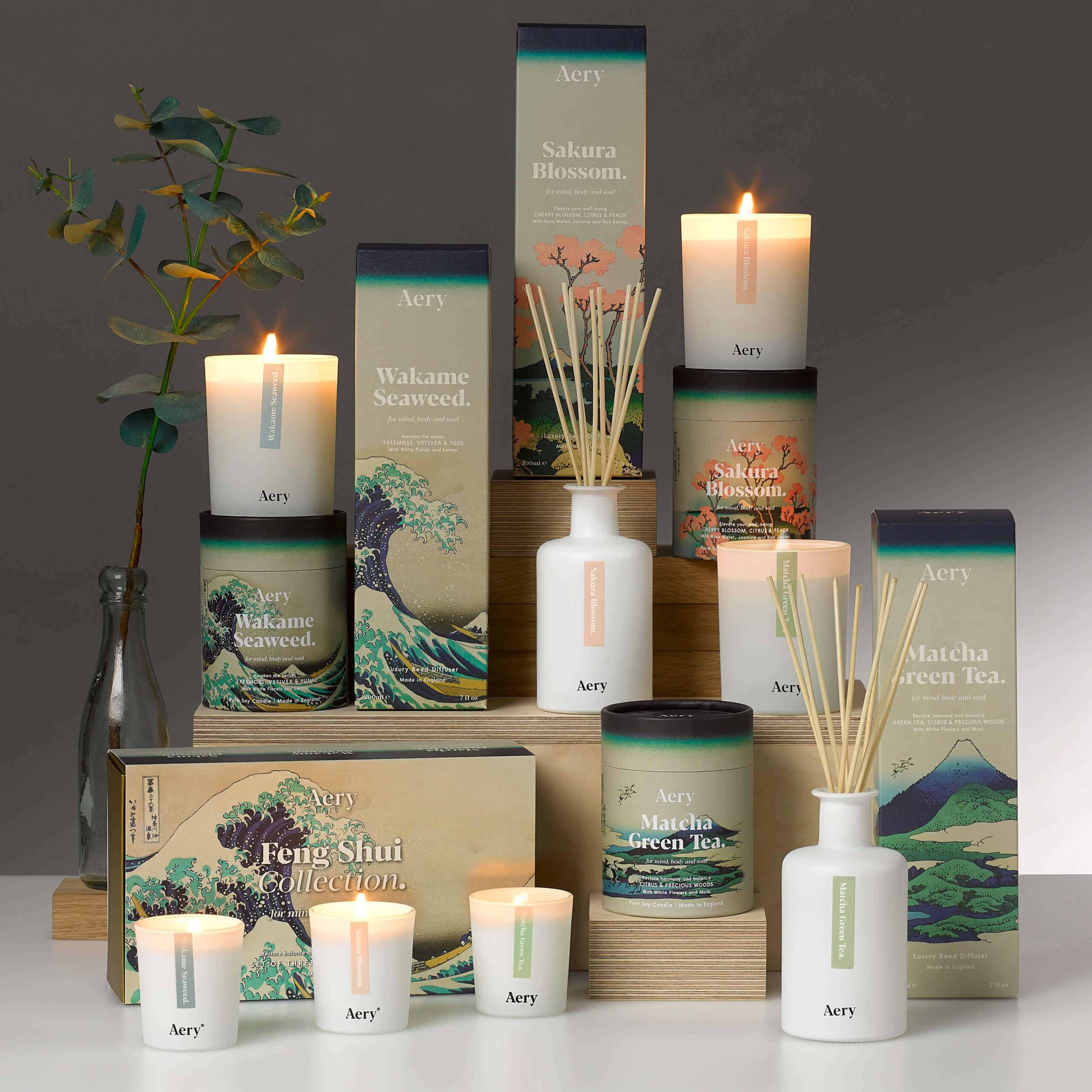 Scented Candle Shop 15