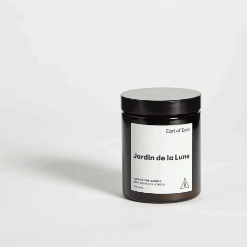 Jardin De La Lune Scented Candle by Earl of East London