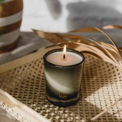 Sanctuary Scented Candle by Tatine