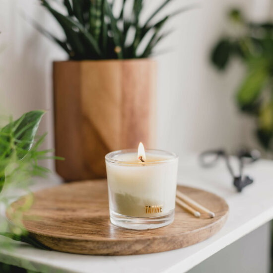 TISANE COLLECTION BY TATINE