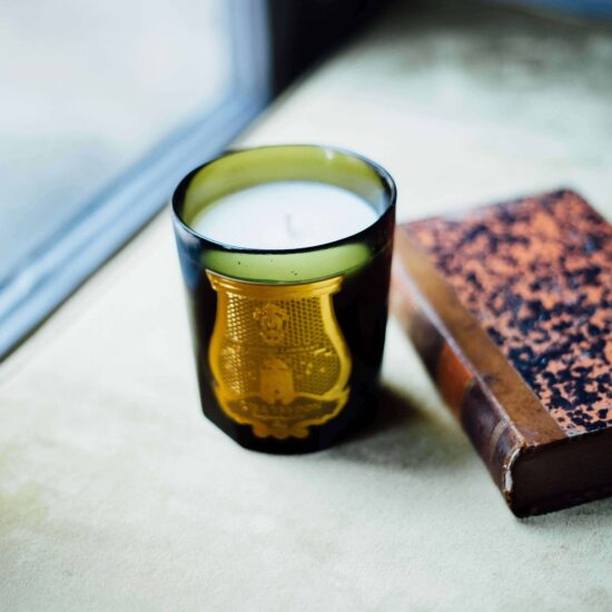 Ottoman Scented Candle by Cire Trudon