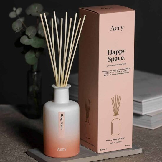 Happy Space Diffuser by Aery