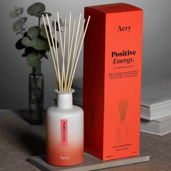 Positive Energy Diffuser by Aery