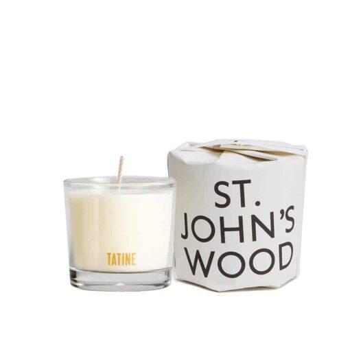 ST. JOHN'S WOOD