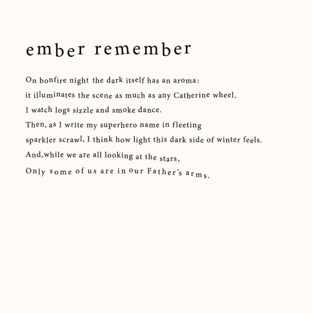 Ember Remember Scented Candle by LO Studio
