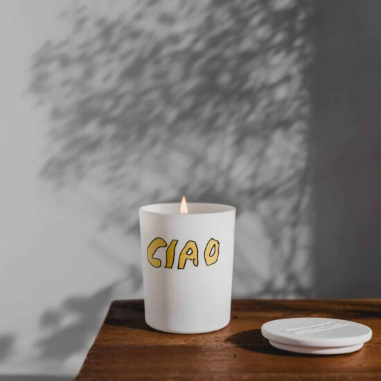 Ciao Candle by Bella Freud