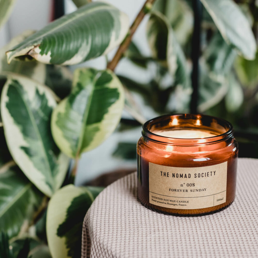 Shop Soy Wax Scented Candles