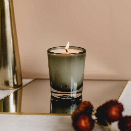Dream Within A Dream Scented Candle by Tatine