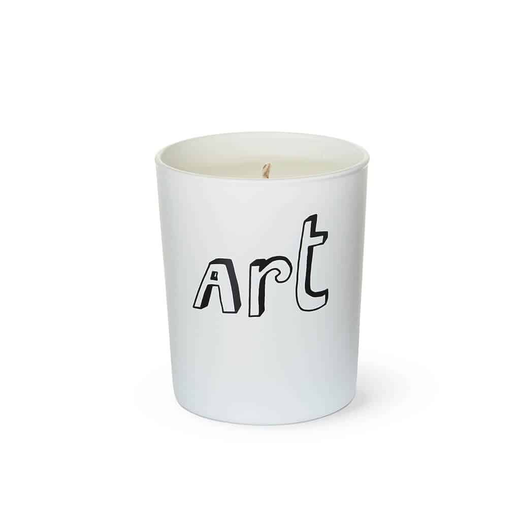 Art Scented Candle by Bella Freud