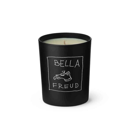 Signature Scented Candle by Bella Freud