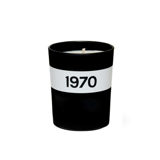 1970 Scented Candle by Bella Freud