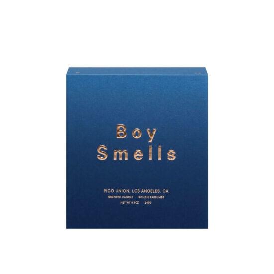 De Nimes Boy Smells
