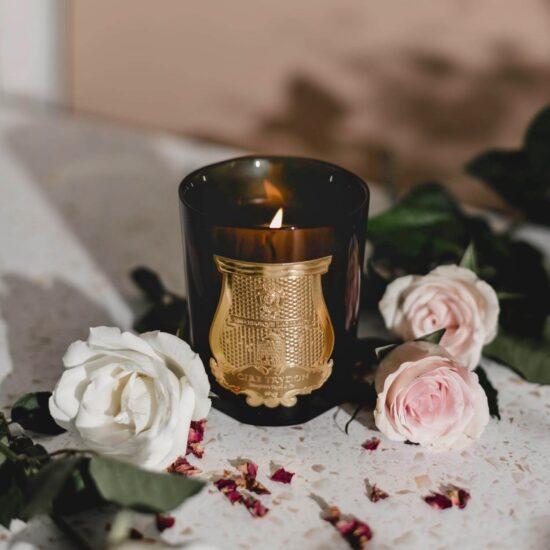 Trianon Scented Candle by Cire Trudon