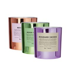 Hypernature Scented Candle Bundle by Boy Smells