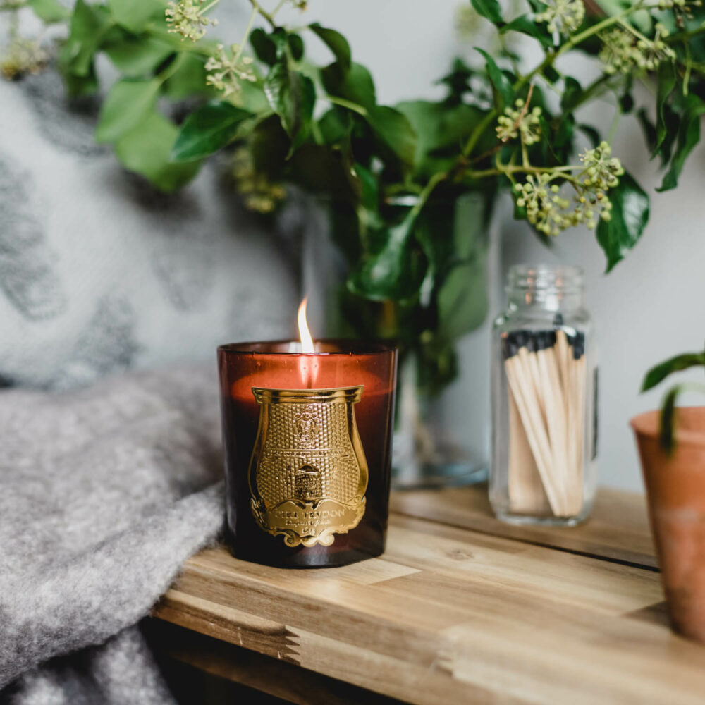 Cire Scented Candle by Cire Trudon