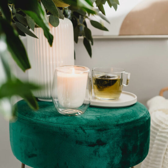 Richborough Scented Candle by Haeckels