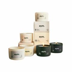 Mini Candle Bundle by Eym