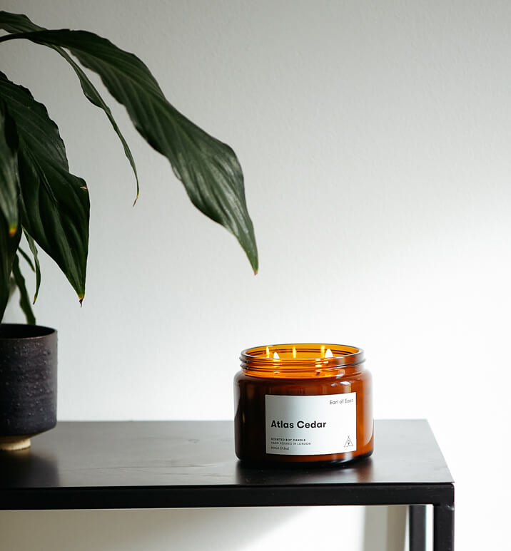 Candle Scents 22