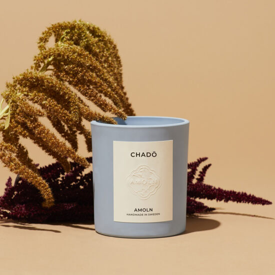 Chado Scented Candle by Amoln