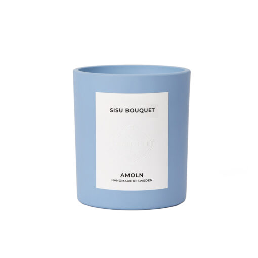 Sisu Bouquet Scented Candle by Amoln