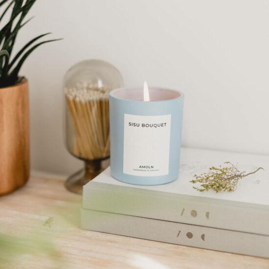 Sisu Bouquet Candle by Amoln