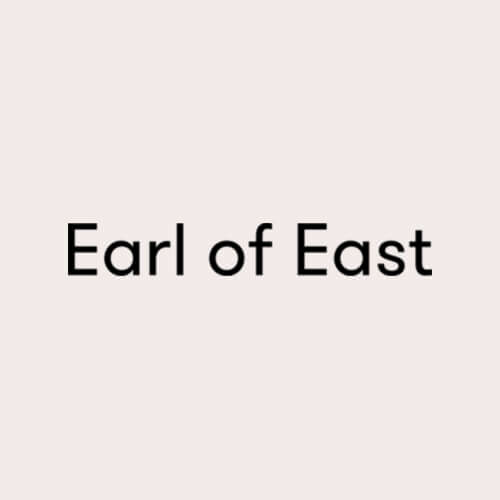 Earl of East Logo