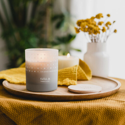 FJÄLL Candle by Skandinavisk