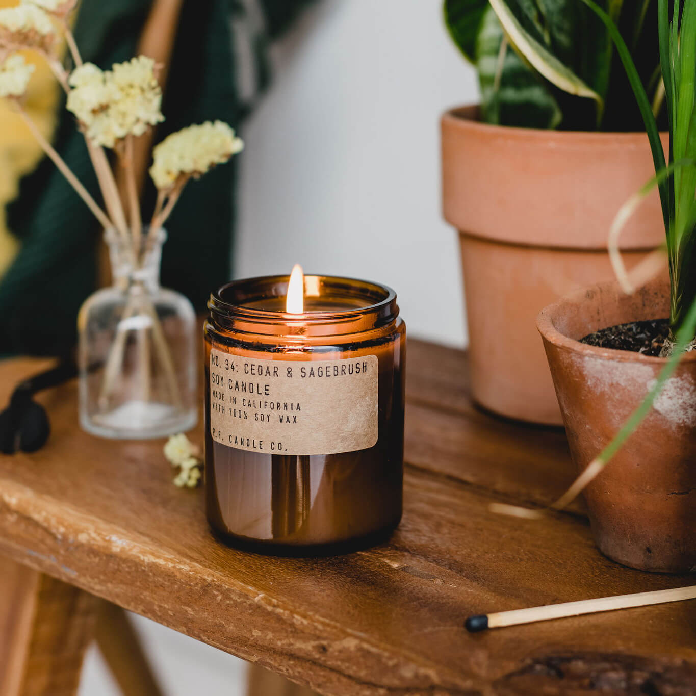 Scented Candle Shop 49