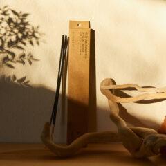 Cedar & Sagebrush Incense by P.F. Candle Co.