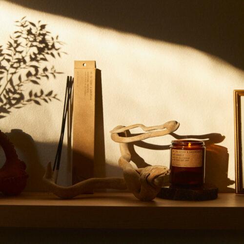 Cedar & Sagebrush by P.F. Candle Co.
