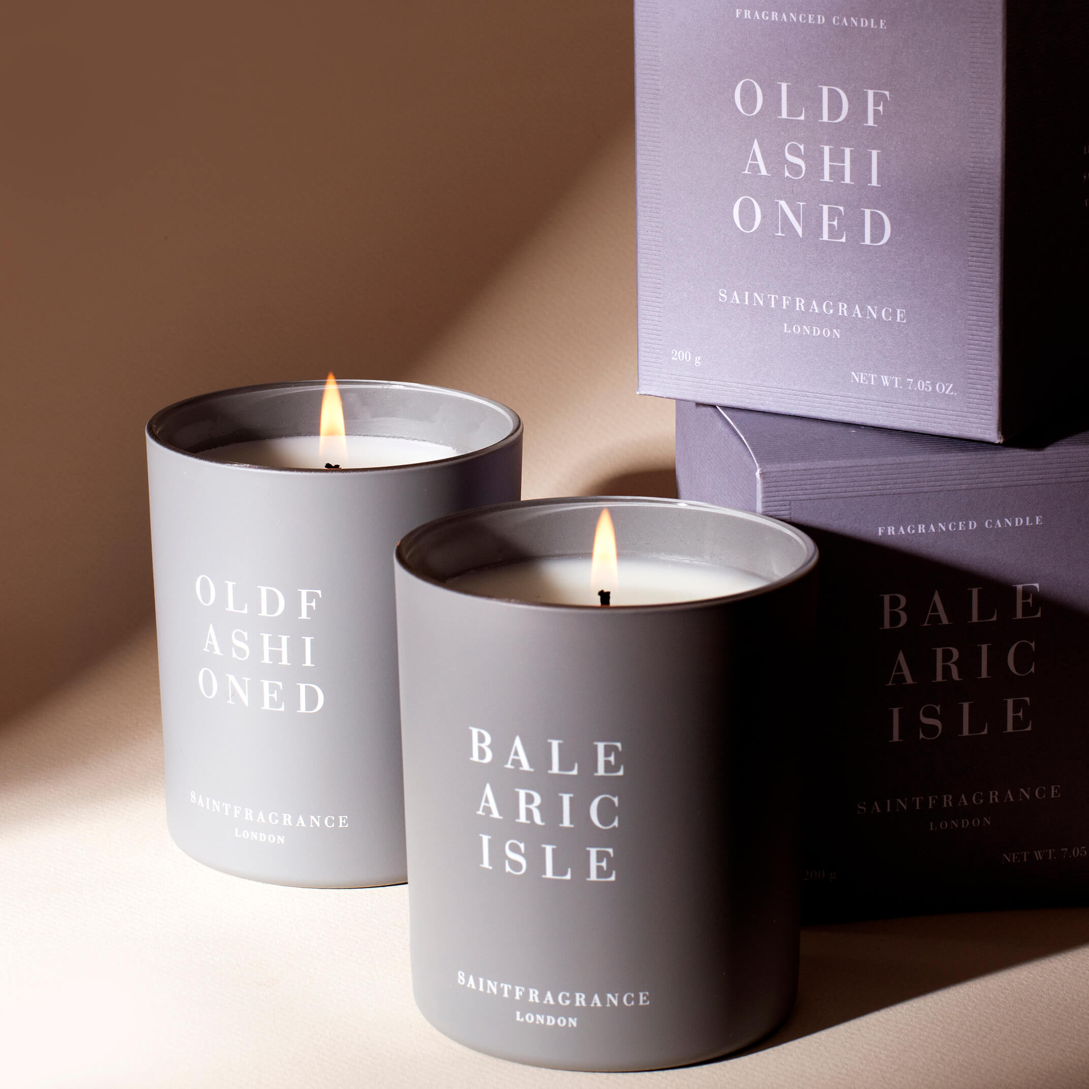 Scented Candle Shop 47
