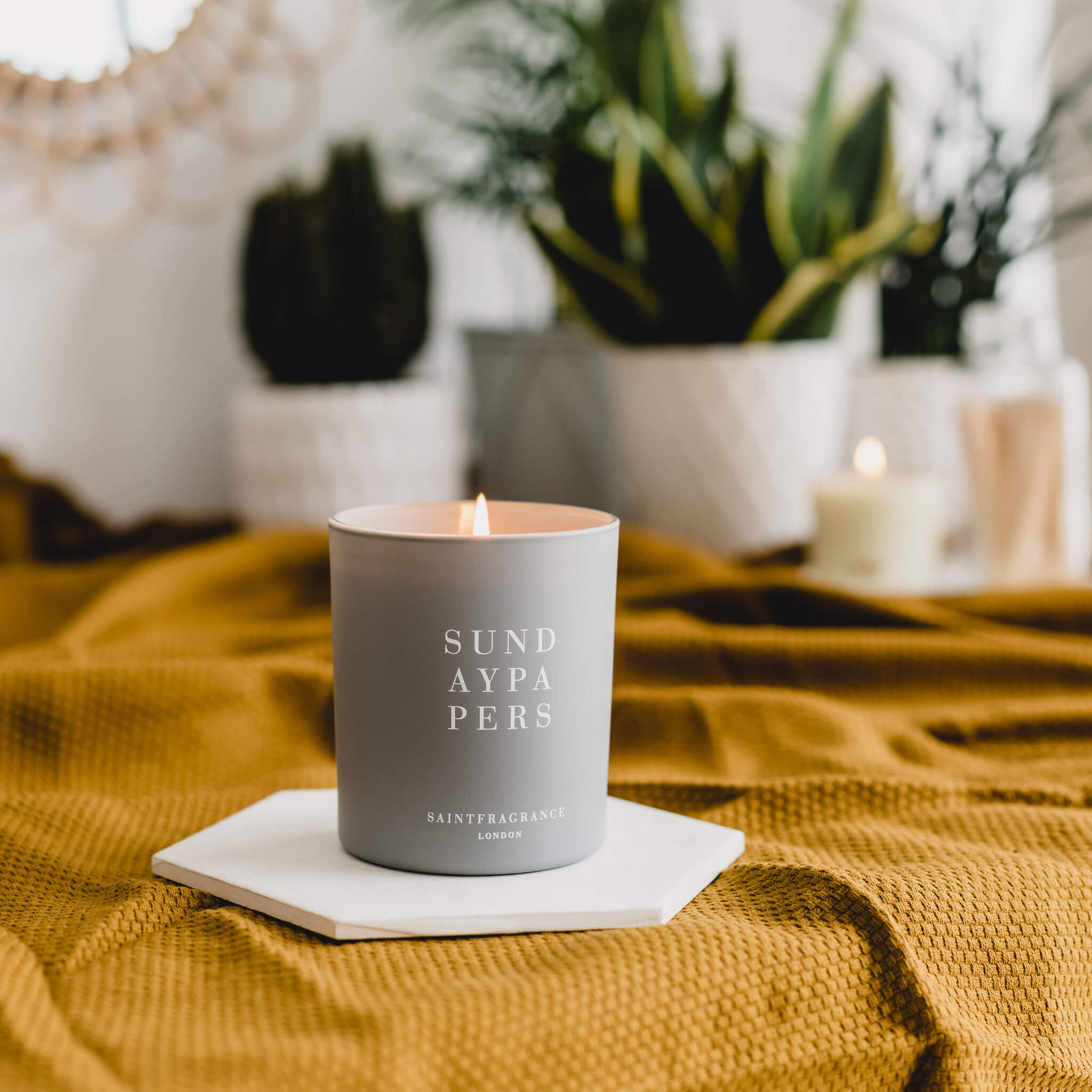 Scented Candle Shop 51