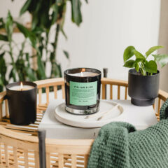 Italian Kush Scented Candle by Boy Smells