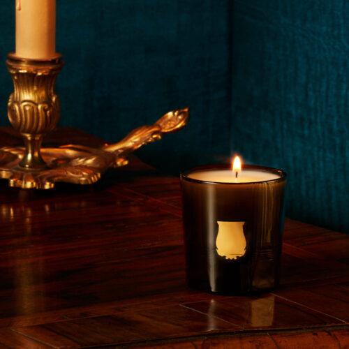Gabriel Petite Candle by Cire Trudon