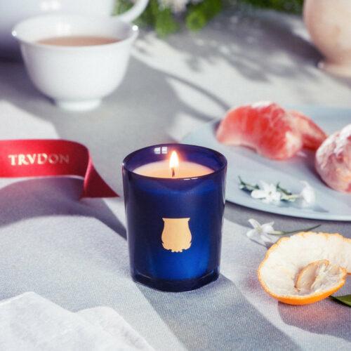 Reggio Petite Candle by Cire Trudon