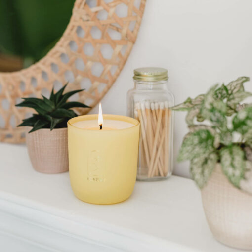 Joshua Tree Scented Candle by Boheme