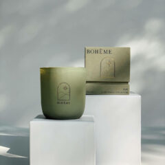 Asti Scented Candle by Boheme