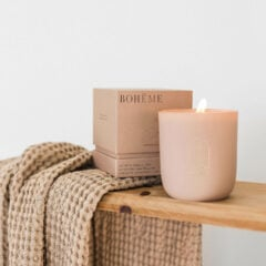 Havana Scented Candle by Boheme