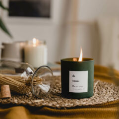 Vik Scented Candle by Norden Goods