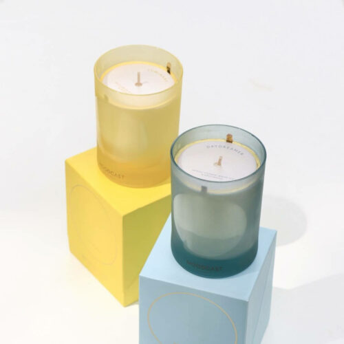 MOODCAST - Scented Candles | Shop Now - Osmology