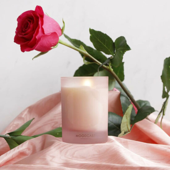 Soloist Scented Candle by Moodcast