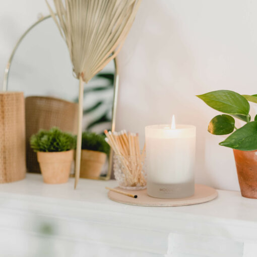 Stunner Scented Candle by Moodcast