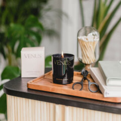 Venus Scented Candle by Evermore
