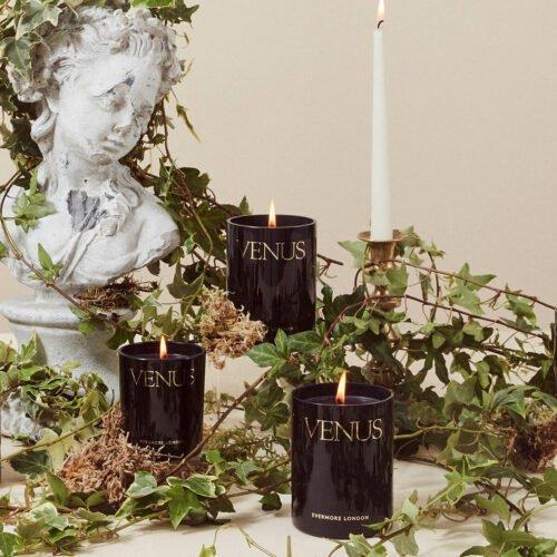 Venus Candle by Evermore