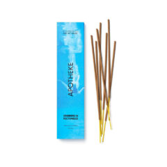 Swimming in Rectangles Incense by Apotheke