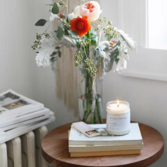Sunday Morning Candle by Brooklyn Candle Studio